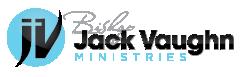 Bishop Jack Vaughn Ministries